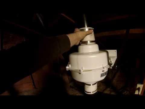 Radon Mitigation Problems