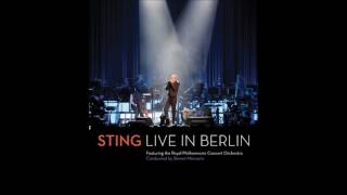Sting live Berlin 2010