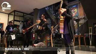 NAVICULA live acoustic IBU at KOPERNIK