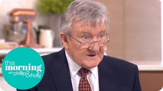 What Are The Signs Of Sepsis? | This Morning