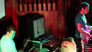 The Rubix Band - One I Love - Brubakers, Dundalk