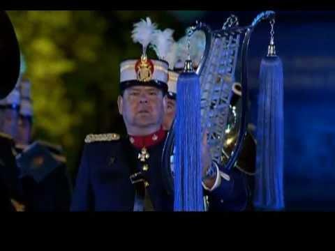 Unidad de Música de la Guardia Real (Moscow 2011)