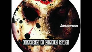 JASON LITTLE & SVETEC - Sudden Mood Change (Instigator Remix)