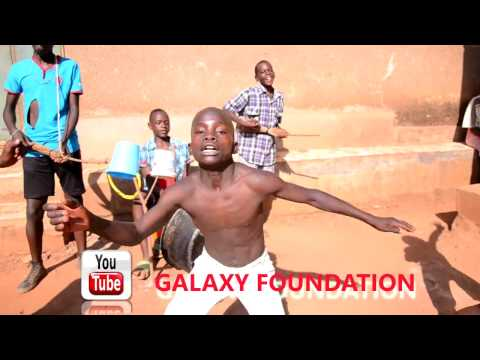 TOMBOWA BY SHEEBA KALUNGI (DANCE COVER BY GALAXY AFRICAN KIDS) HD VIDEO thumbnail