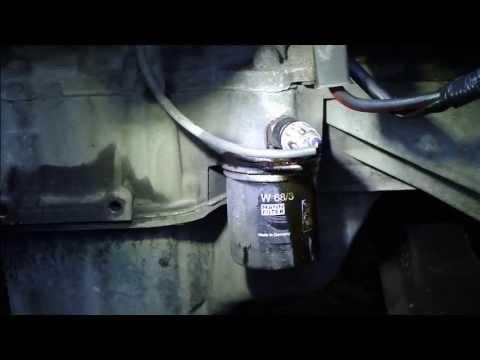 2003 Honda Accord Fuel Filter Location How To Replace Oil Sensor Toyota Corolla Vvti Engine