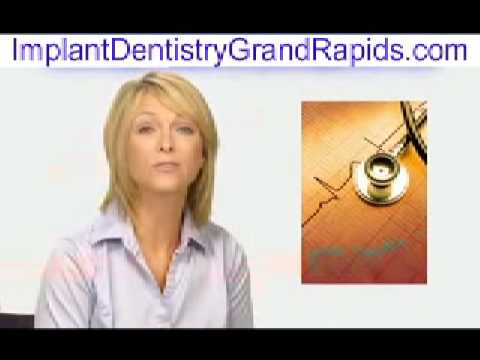 Grand Rapids Michigan Implant Dentistry | Affordable Dental Implants Michigan