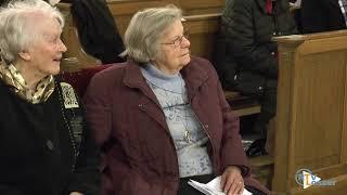 Afsluiting 100 jaar zusters in Overdinkel