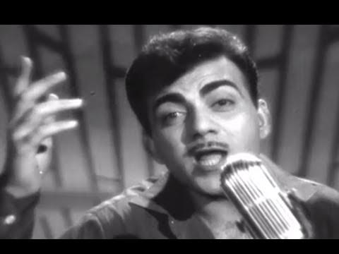 Aao Twist Karein- Mehmood & Tanuja - Bhoot Bangla