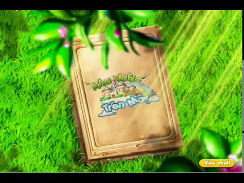"""Cùng ôn lại kỷ niệm cũ của """" Khu Vườn Trên Mây """" !!!"""