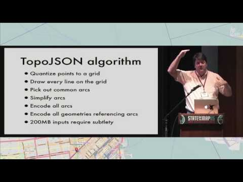 TopoJSON: A Smaller GeoJSON with Some Neat Tricks – Nelson Minar