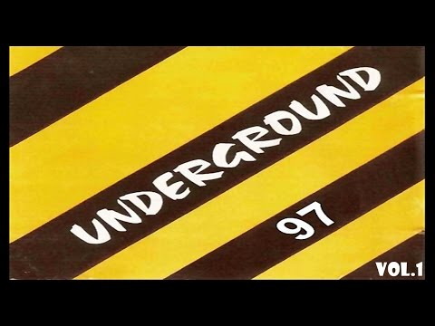 Underground 97 Vol.1 (Doctor Underground)(1997)
