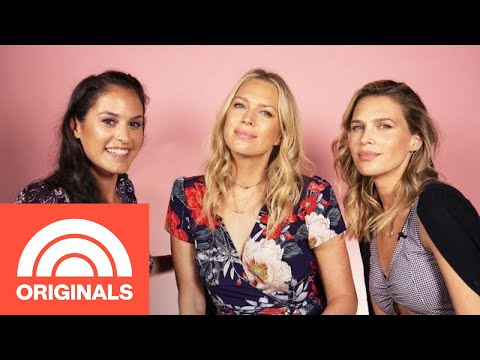 Erin And Sara Foster Talk New Bumble Role, Online Dating And ...