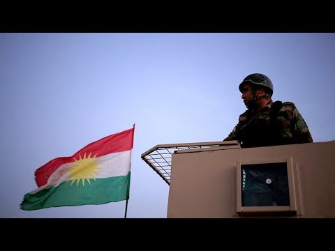 Breakaway Kurdish region could lead to resurgence of ISIS in Iraq