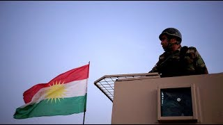 The Iraqi army has entered Kirkuk to take control of the oil-rich c...