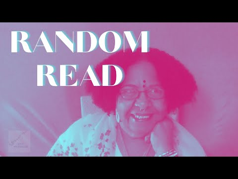 ? RANDOM READ ?: Bridging Realms To Bring In Love - June 13