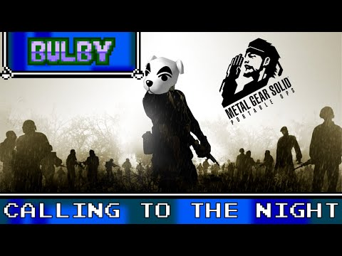 Calling to the Night feat KK Slider