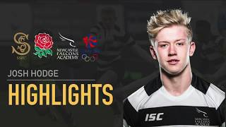 Josh Hodge U18 Highlights 2017-2018