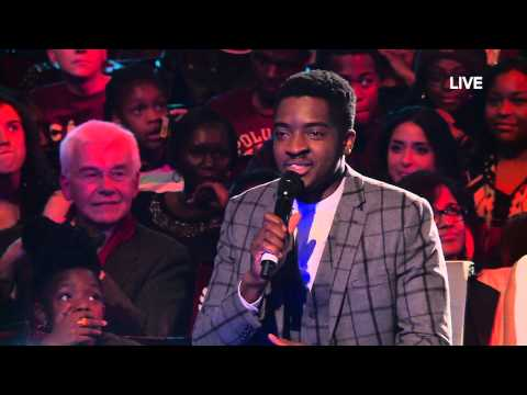 LIVE FINALS - Time2Shine 2014 (Season 4) (Part 8)