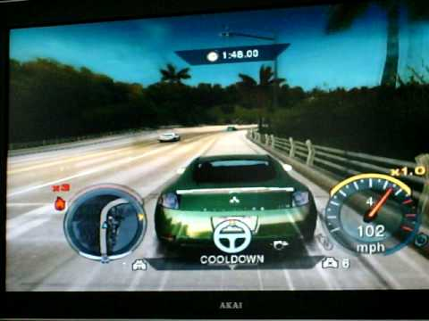 need for speed undercover for wii youtube. Black Bedroom Furniture Sets. Home Design Ideas