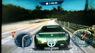 Need For Speed Undercover for Wii Thumbnail