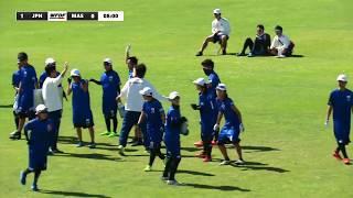 WFDF World Under 24 Ultimate Championship: Japan v Malaysia - Mixed