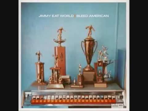 Jimmy Eat World - Bleed American lyrics