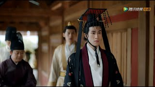 EP37 Legend Of Two Sisters In The Chaos: Jiang Shao Canonized King Jin 浮世双娇传