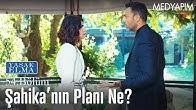 Şahika'nın planı ne? - Yasak Elma 54. Bölüm