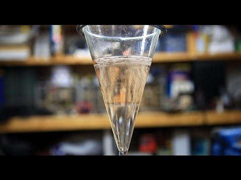 How to make Grape Flavoring (methyl anthranilate)