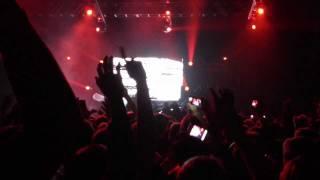 Skrillex - Oslo Spektrum, Norway LIVE - 22.11.11 [HD, 15 min. video]
