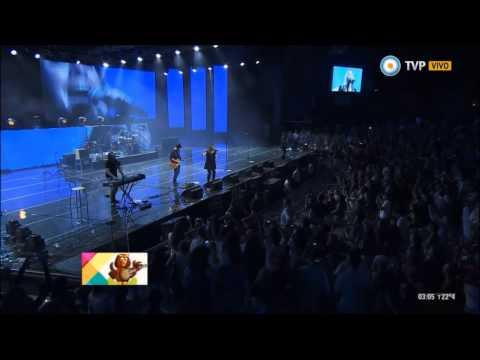 La oreja de Van Gogh - De musica ligera en vivo Villa Maria 2015 (HD)
