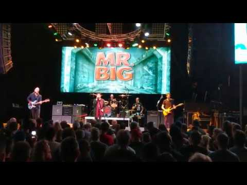 Mr Big  Take   Dallas, TX  16June2017