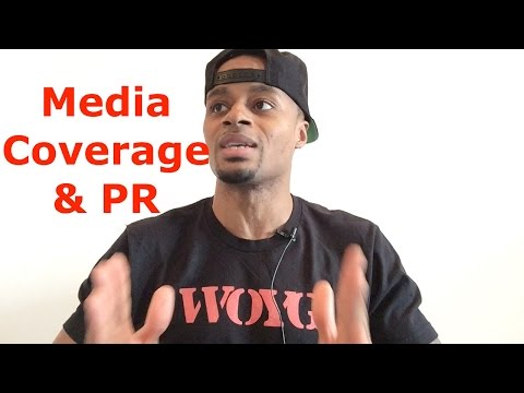 Why You Do NOT Need to Pay For PR & Media Coverage   Dre Baldwin