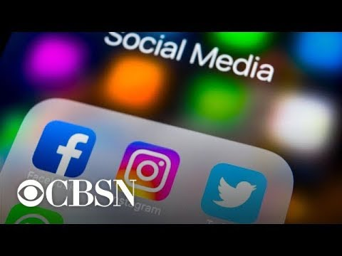 UK looks to penalize social media companies for harmful content