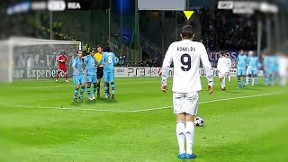 Unforgettable Free Kick Moments