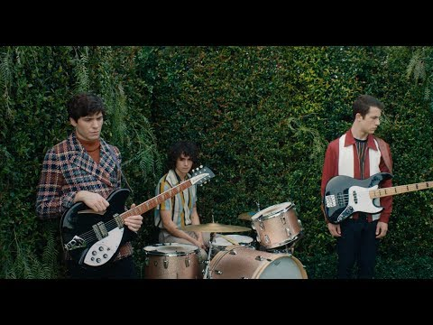 "Wallows - ""Remember When"" (Video)"