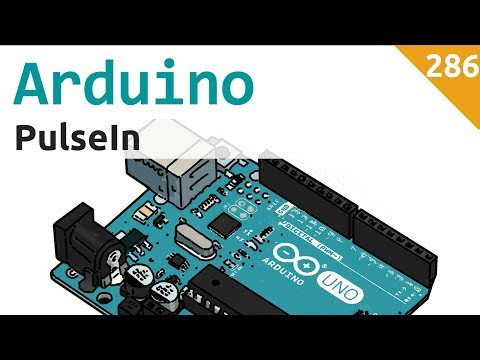 La Funzione PulseIn Di Arduino - #286