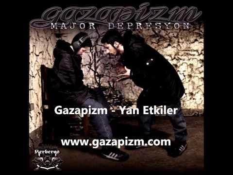 Gazapizm - Yan Etkiler  (2009)