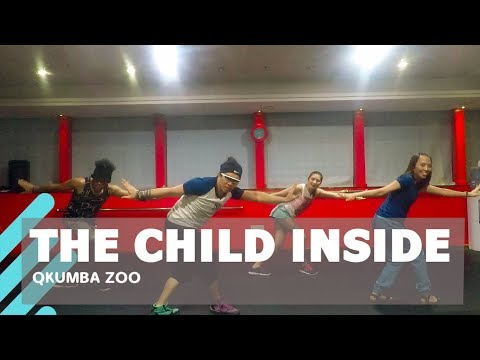 The Child (Inside) - Qkumba Zoo | Baile Video