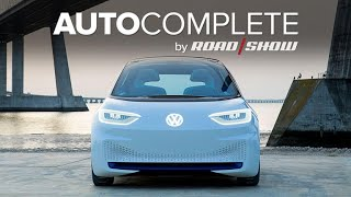 AutoComplete: VW EVs could be $8,000 cheaper than Tesla Model 3