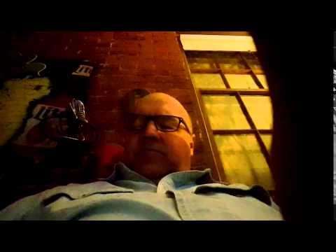 John  Porter's live broadcast