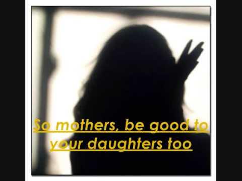 John Mayer-Daughters Lyrics