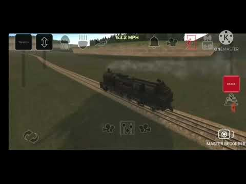 Train and Rail Yard Simulator Part 1 |