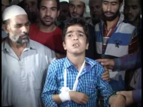 Kashmiri Khabarnama 27th of august cut 1 BY RIYAZ AHMAD