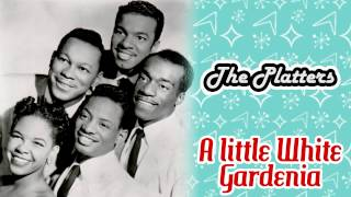 The Platters - A Little White Gardenia