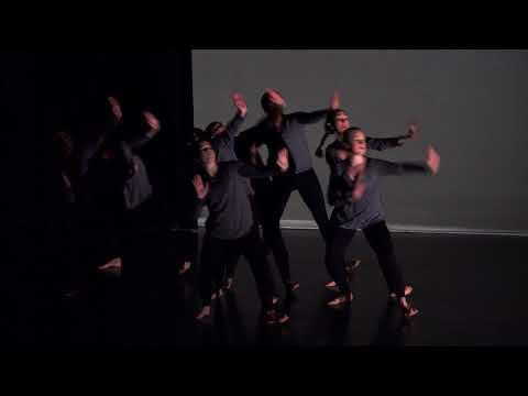 Neutral Ground - Temple University Dance Department