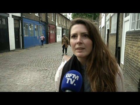 """""""Effrayant"""", """"inquiétant': des expatriés français s'expriment après l'attentat de Londres"""
