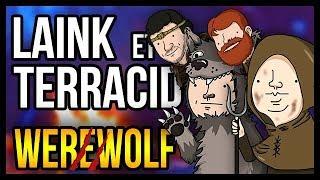 UN LOUP GAROU DANS LE VILLAGE (Werewolves Within VR) ft. Amixem, Cyril, Dimitri