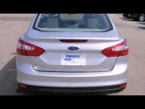 Premier Ford Columbus Ms >> 2014 Ford Focus Columbus Ms