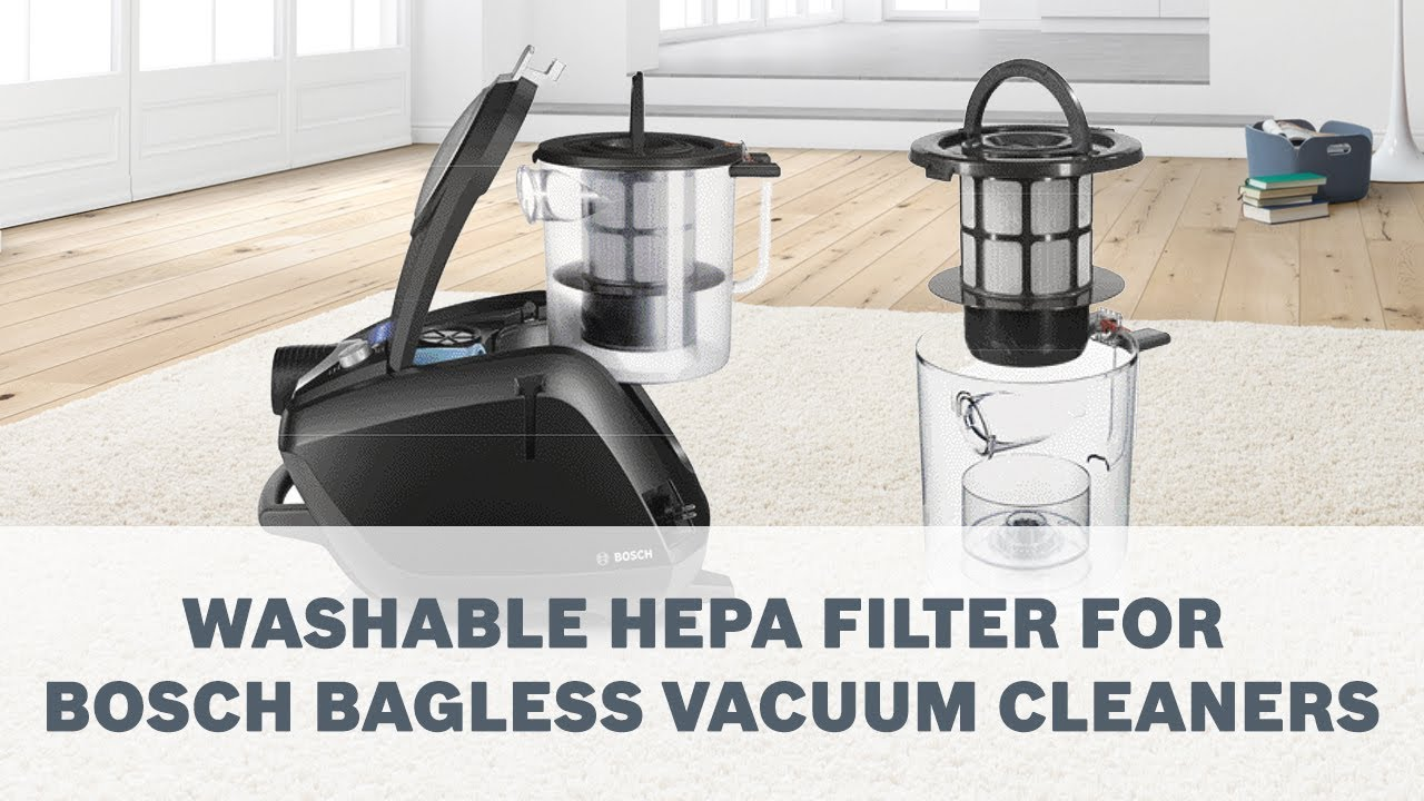 Hepa Filter For Allergy Sufferers